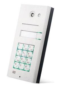 Helios-1button-keypad