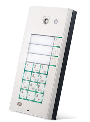 Helios-3button-keypad