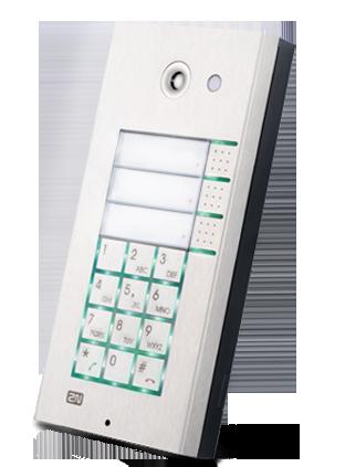 Helios-3button-keypad