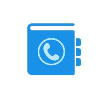 Centrální adresář kontaktů