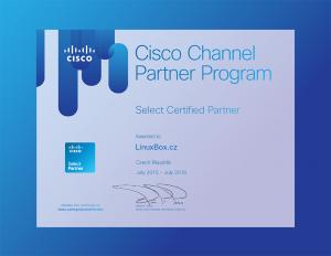 Cisco Systems s.r.o.