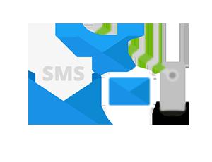 SMS brána