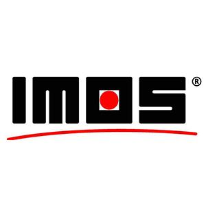 Logo IMOS Brno, a.s.