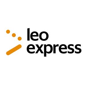 Logo LEO Express