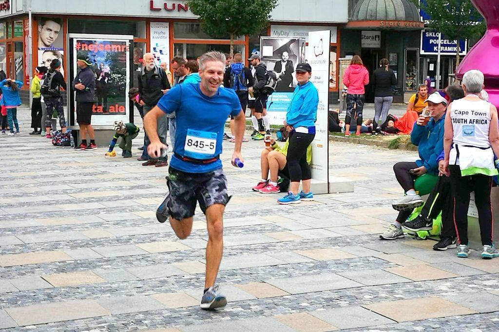 LB Runners