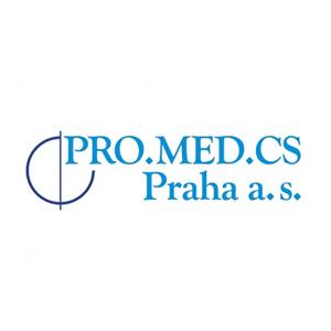 PRO.MED.CS Praha a.s.