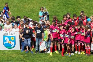 Rugby Ostrava-Mariánské Hory