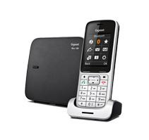 Telefony bezdrátové