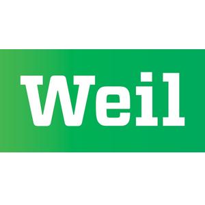 Logo WEIL, GOTSHAL & MANGES s.r.o.