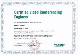Yealink Network Technology Co.,Ltd.
